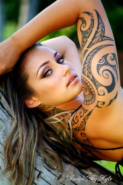 Tatuajes Maori Significado Y Mejores Ideas Tatuajes Para Mujeres