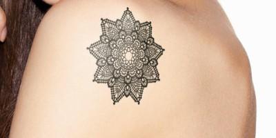 Tatuajes Mandalas Tatuajes Para Mujeres